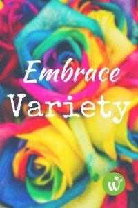 BL Embrace Variety