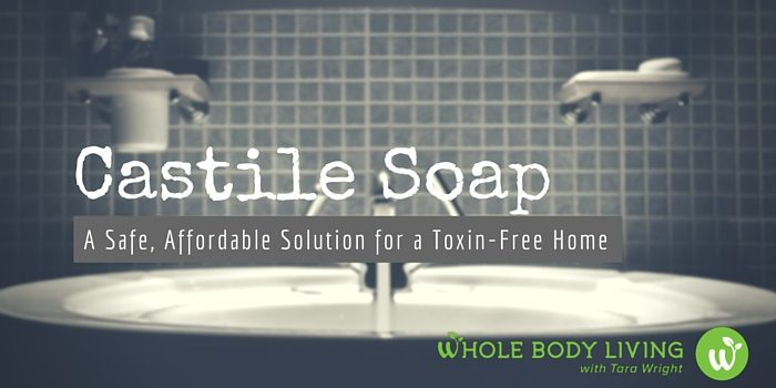 A safe affordable solution for a toxin free home