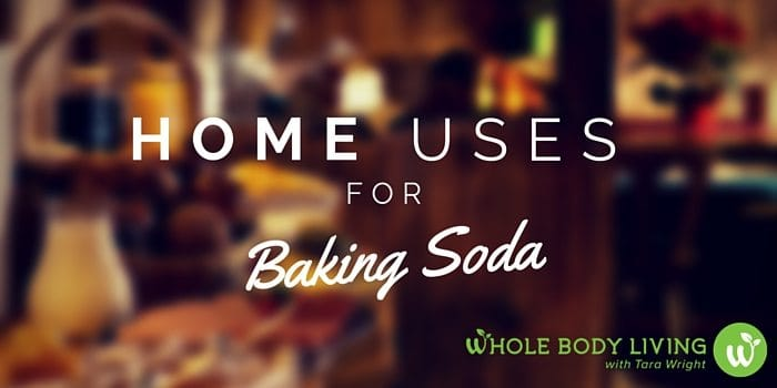 How To Use Baking Soda To Clean Your House