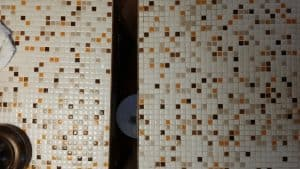 example of how well baking soda works to clean tile how to clean grout with baking soda
