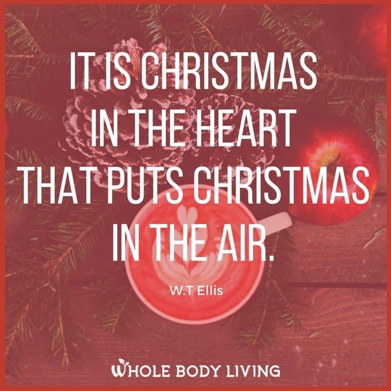Christmas In Our Hearts.Christmas In Our Hearts Whole Body Living Tara S Keto Kitchen