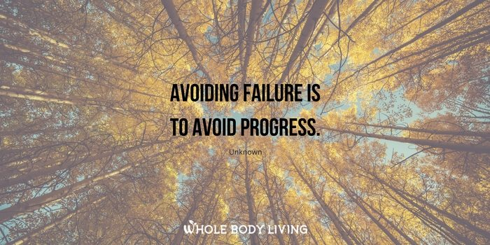 hb-avoiding-failure-is-to-avoid-progress-author-unknown