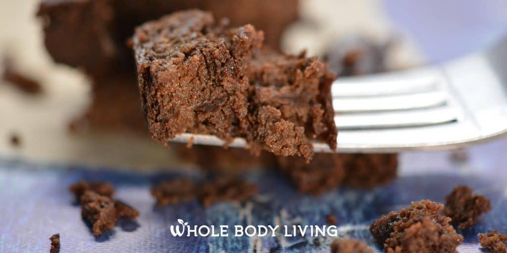 fudgy keto brownies