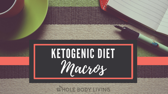 What should I track on a ketogenic diet? Header