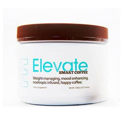 elevate smart coffee nootropic infused coffee coupon