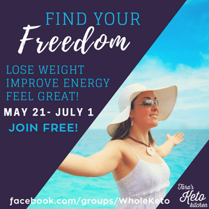 free keto diet support group