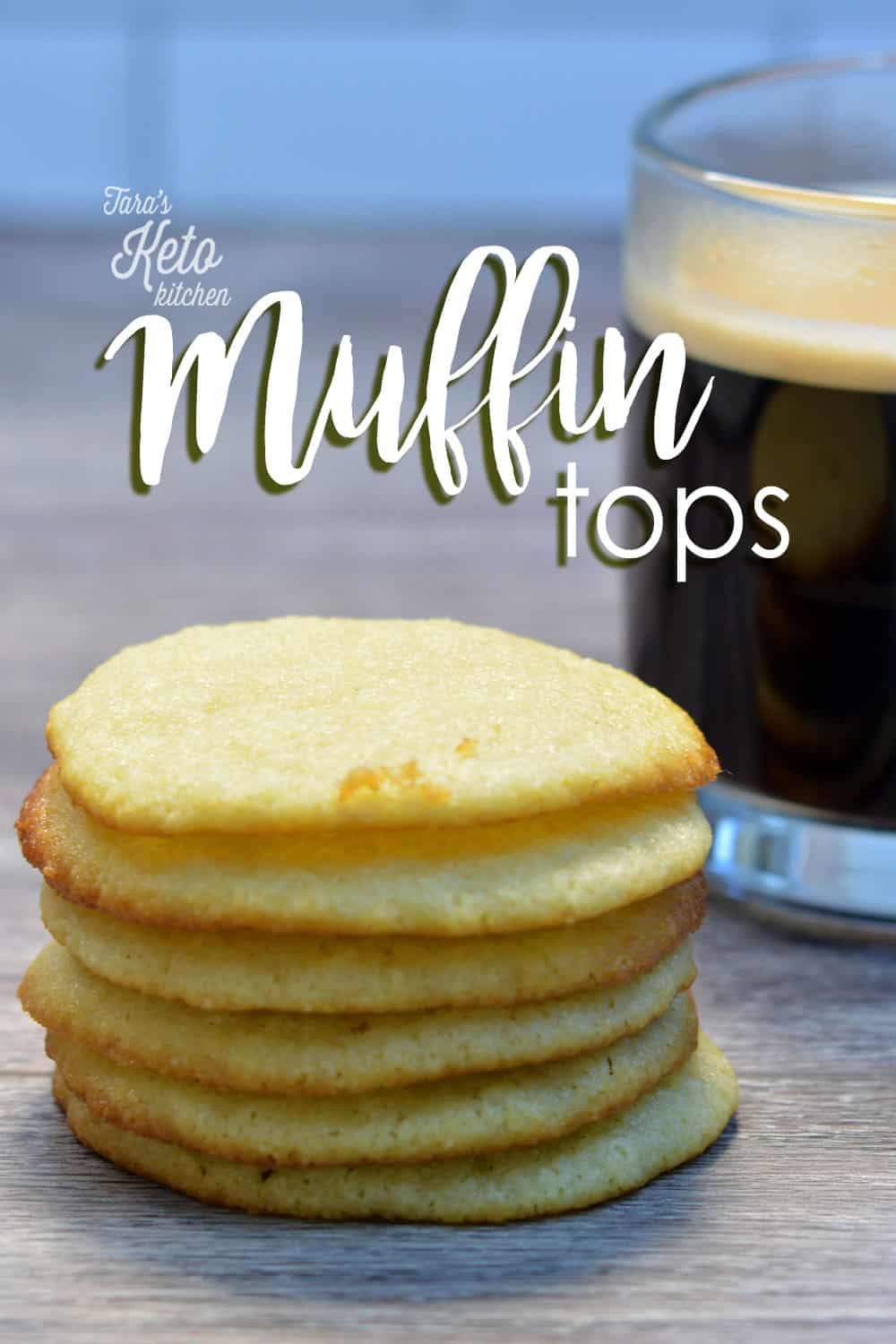 keto muffin tops image