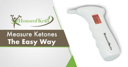 house of keto ketone tester