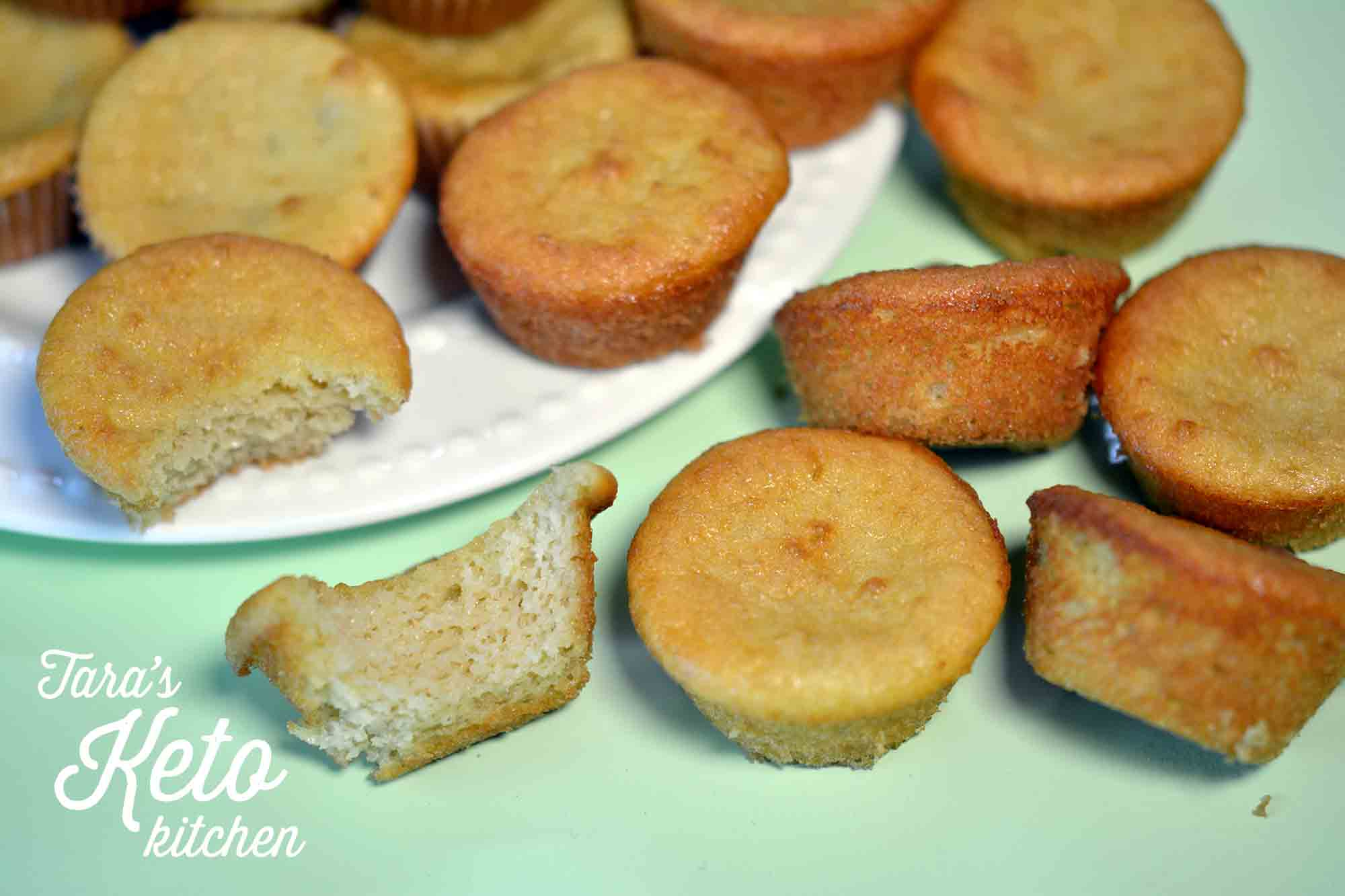 keto muffins 2