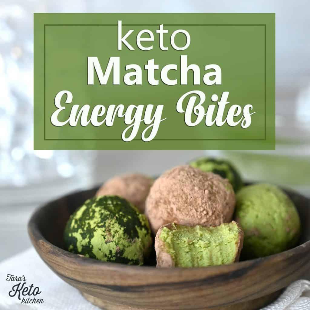 Keto Matcha Energy Bites_pinterest 1000 x 1500